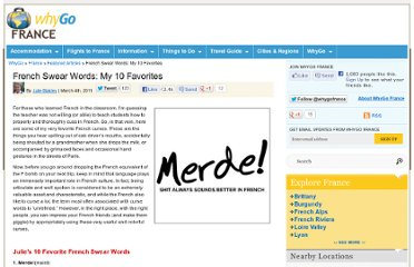 http://www.francetravelguide.com/french-swear-words-my-10-favorites.html
