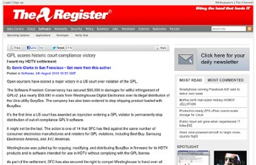 http://www.theregister.co.uk/2010/08/04/gpl_violation_westinghouse/