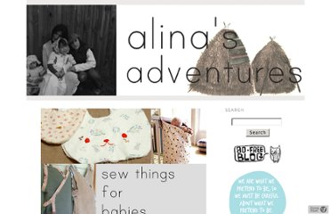 http://www.alinasadventuresinhomemaking.com/shopping-with-alina.html