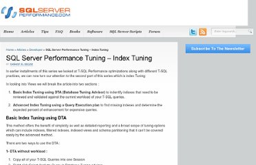 http://www.sql-server-performance.com/2013/sql-server-index-tuning/