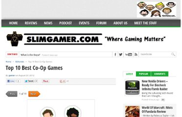http://www.slimgamer.com/9101/top-10-best-co-op-games/