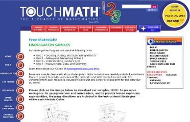 http://www.touchmath.com/index.cfm?fuseaction=freestuff.welcome&gPage=51