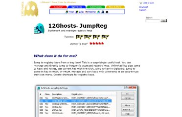 http://12ghosts.com/ghosts/jumpreg.htm