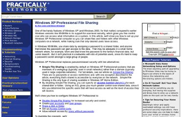 http://www.practicallynetworked.com/sharing/xp_filesharing/index.htm