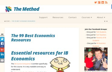 http://www.timwoods.org/2012/02/26/the-99-best-economics-resources/