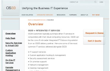 http://www.os33.com/services/overview/