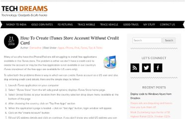 http://www.techdreams.org/tips-tricks/how-to-create-itunes-store-account-without-credit-card/410-20081021