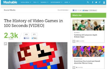 http://mashable.com/2011/06/08/video-game-history/