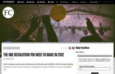 http://www.fastcompany.com/1800713/one-resolution-you-need-make-2012