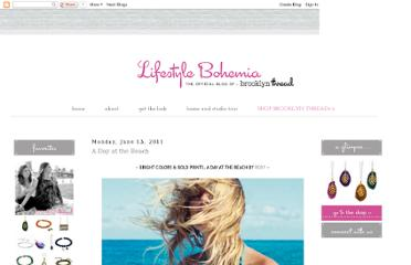 http://lifestylebohemia.blogspot.com/search?updated-max=2011-06-13T11:16:00-07:00&max-results=7
