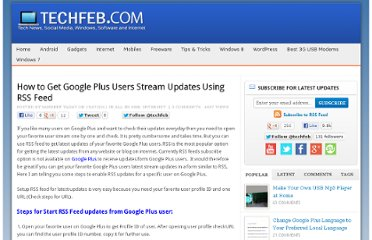 http://www.techfeb.com/how-to-get-google-plus-users-stream-updates-using-rss-feed/