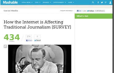 http://mashable.com/2010/07/22/internet-journalism-survey/