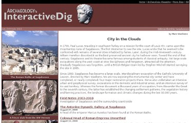 http://interactive.archaeology.org/sagalassos/index.html