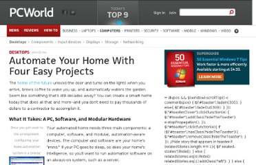 http://www.pcworld.com/article/203587/automate_your_home_with_four_easy_projects.html