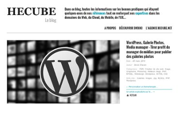http://social.hecube.net/2010/03/wordpress-galerie-photos-media-manager-tirer-profit-du-manager-de-medias-pour-publier-des-galeries-photos/