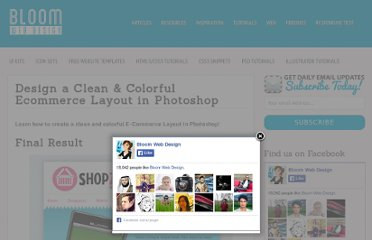 http://bloomwebdesign.net/myblog/2011/04/design-clean-colorful-ecommerce-layout/