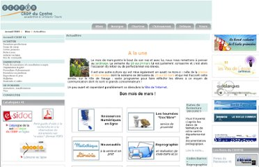 http://www.cndp.fr/crdp-orleans-tours/http://www.cndp.fr/crdp-orleans-tours/index.php?option=com_content&view=category&layout=blog&id=95&Itemid=205