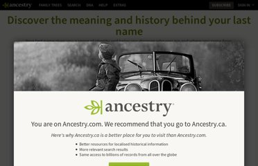 http://www.ancestry.com/learn/facts/