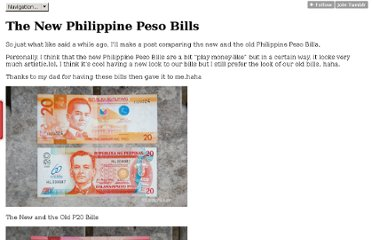 http://litratonijuan.com/post/3656953409/the-new-philippine-peso-bills