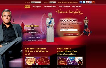 http://www.madametussauds.com/london/default.aspx