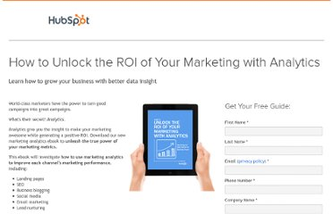 http://offers.hubspot.com/unlock-marketing-analytics