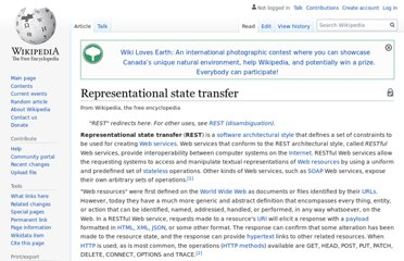 https://en.wikipedia.org/wiki/Representational_state_transfer