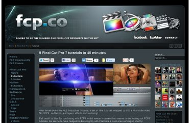 http://www.fcp.co/final-cut-pro/tutorials/530-9-final-cut-pro-7-tutorials-in-40-minutes
