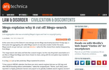 http://arstechnica.com/tech-policy/2013/02/mega-explains-why-it-cut-off-mega-search-site/