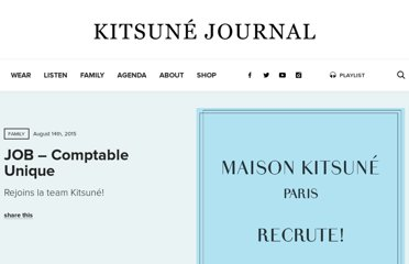 http://www.kitsune.fr/journal/