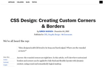http://alistapart.com/article/customcorners