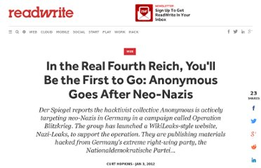 http://readwrite.com/2012/01/03/anonymous_goes_after_neo-nazis
