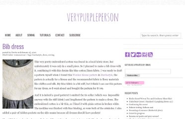 http://verypurpleperson.com/2010/02/bib-dress/