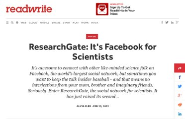 http://readwrite.com/2012/02/23/researchgate_its_facebook_for_scientists