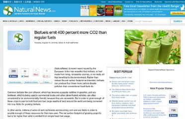 http://www.naturalnews.com/029421_biofuels_CO2.html