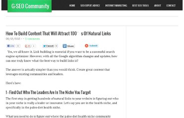 http://genuineseo.net/how-to-build-content-that-will-attract-100s-of-natural-links/