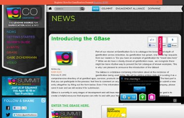 http://www.gamification.co/2012/02/21/introducing-the-gbase/