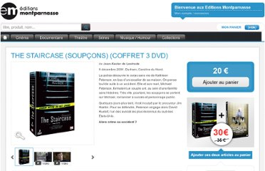 http://www.editionsmontparnasse.fr/p843/The-Staircase-Soupcons-Coffret-DVD#video-tab
