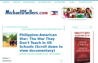 http://www.michaeldsellers.com/blog/2010/11/27/the-war-they-dont-teach-us-about-in-american-schools/