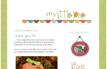 http://mylittlelane.blogspot.com/search?max-results=5