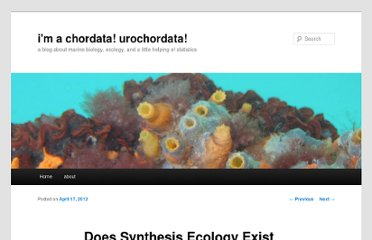 http://www.imachordata.com/does-synthesis-ecology-exist-as-a-scientific-discipline/