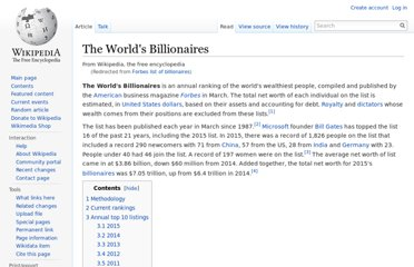 http://en.wikipedia.org/wiki/Forbes_list_of_billionaires#2011_Top_10