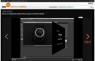http://on.aol.com/video/how-to-remove-glare-from-glass-in-photoshop-346715444