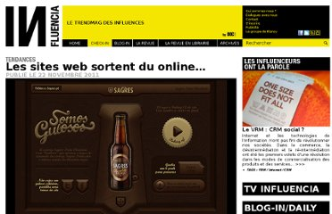 http://www.influencia.net/fr/rubrique/check-in/tendances,sites-web-sortent-online,31,2133.html