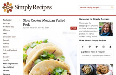 http://www.simplyrecipes.com/recipes/slow_cooker_mexican_pulled_pork/
