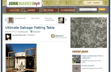 http://www.junkmarketstyle.com/item/40772/ultimate-salvage-potting-table