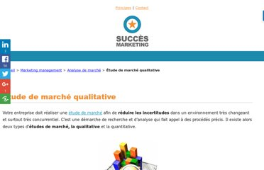 http://www.succes-marketing.com/management/analyse-marche/etude-de-marche-qualitative