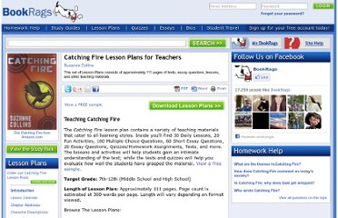 http://www.bookrags.com/lessonplan/catching-fire/