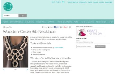 http://www.marthastewart.com/917705/wooden-circle-bib-necklace#slide_1