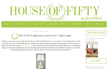http://blog.houseoffifty.com/2010/06/how-to-get-high-end-look-for-less-table.html