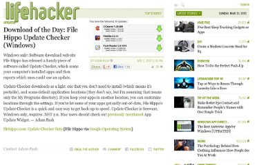 http://lifehacker.com/249262/download-of-the-day-file-hippo-update-checker-windows